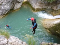 Tim Adler Rock Jumping
