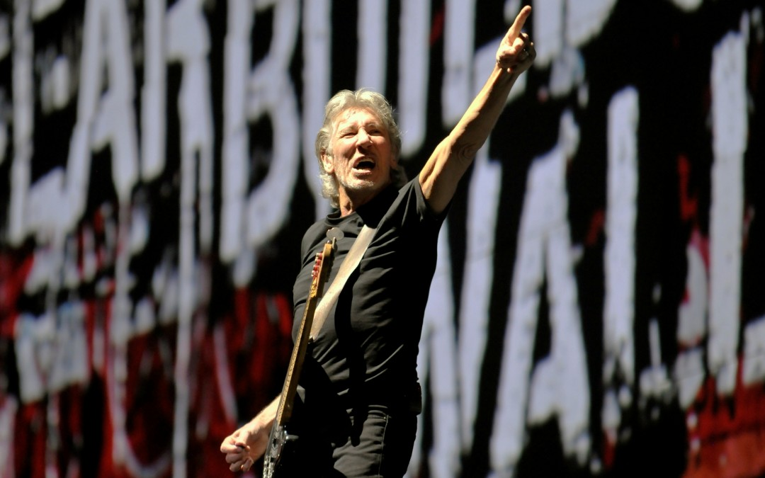 Review – Roger Waters The Wall